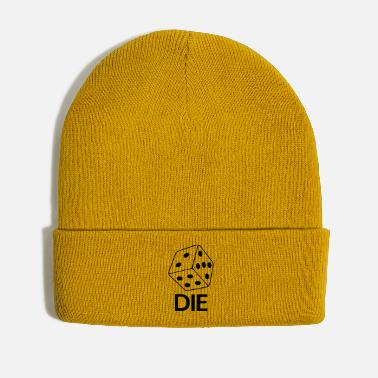 Die Die Dice - Winter Hat