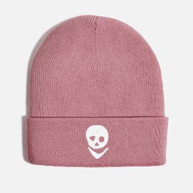 Laugh Laughing Skull - Winter Hat