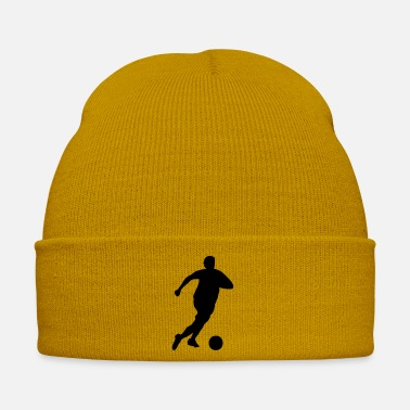 Football football - Bonnet