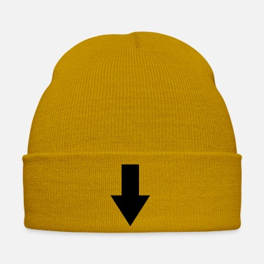 Pickup Line dart - Winter Hat