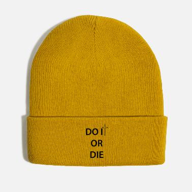 Die Do it or Die 1c - Winter Hat