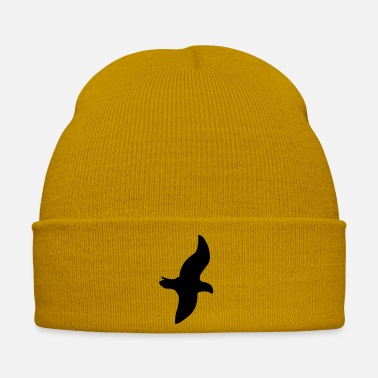 Zoo Animal Animal Silhouette - Winter Hat