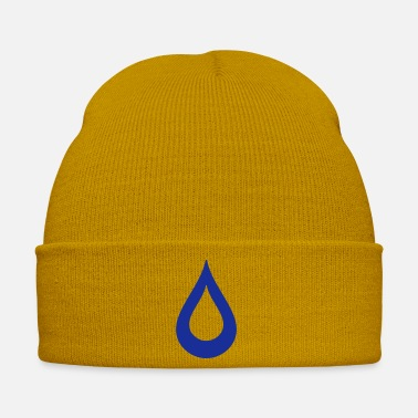 Eco drops - Winter Hat