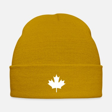 Canada Canada Canada Maple Leaf - Bonnet