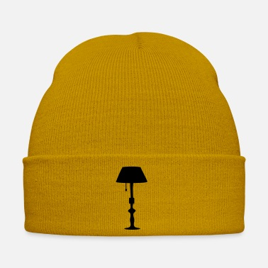 Stand stand lamp c1 - Winter Hat