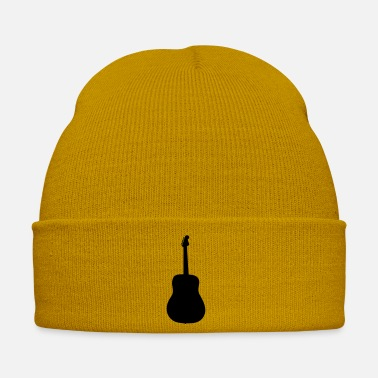 Instrument guitar instrument music - Bonnet