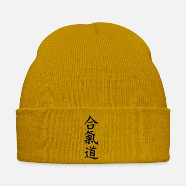 Aikido Aikido - Winter Hat