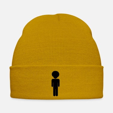 afro man - Winter Hat