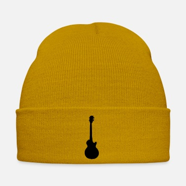 Vintage Guitar guitar gibson - Winter Hat