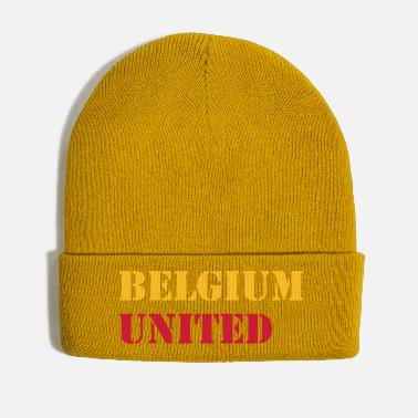 United Belgium United - Winter Hat