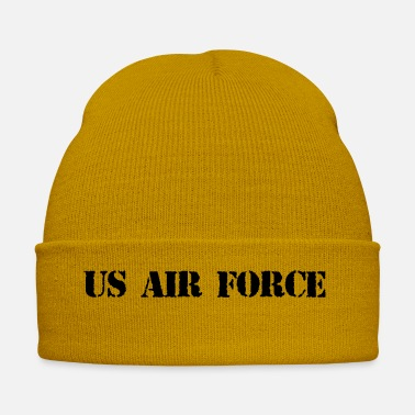 Us us air force - Bonnet