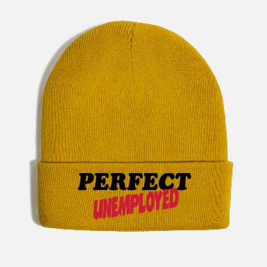 Unemployed Perfect unemployed - Winter Hat