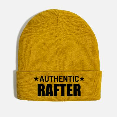 Rafting Rafting - Rafter - Raft - Sport - Winner - Winter Hat