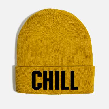 Wear Chill wear - Winter Hat