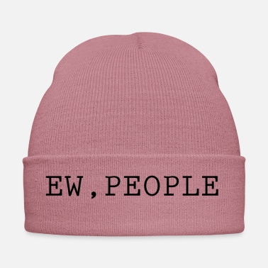 new people - Winter Hat