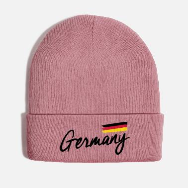 Germany Germany - Germany - Federal Republic of Germany - Winter Hat