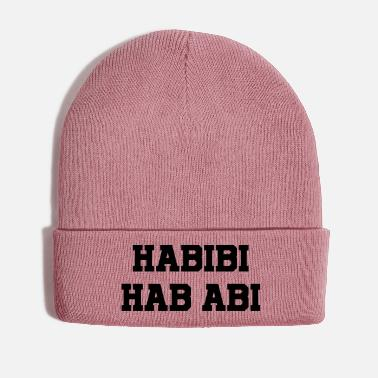High School Graduate Habibi graduated from high school - Winter Hat