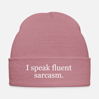 Sarcasm Sarcasm - Winter Hat