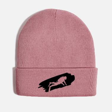 Under Water Diver - Diving - Diving gifts - Winter Hat