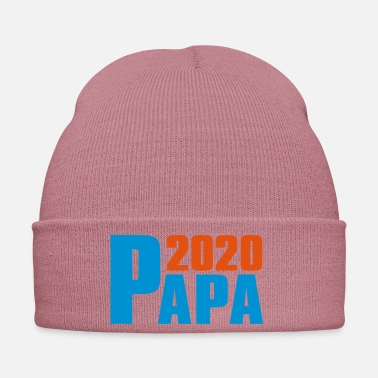 Papaw Far 2020 01 - Vinterhue