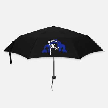 Halloween little_death_2c - Parapluie standard