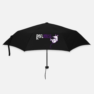 Internet ROFL Mouse - Umbrella