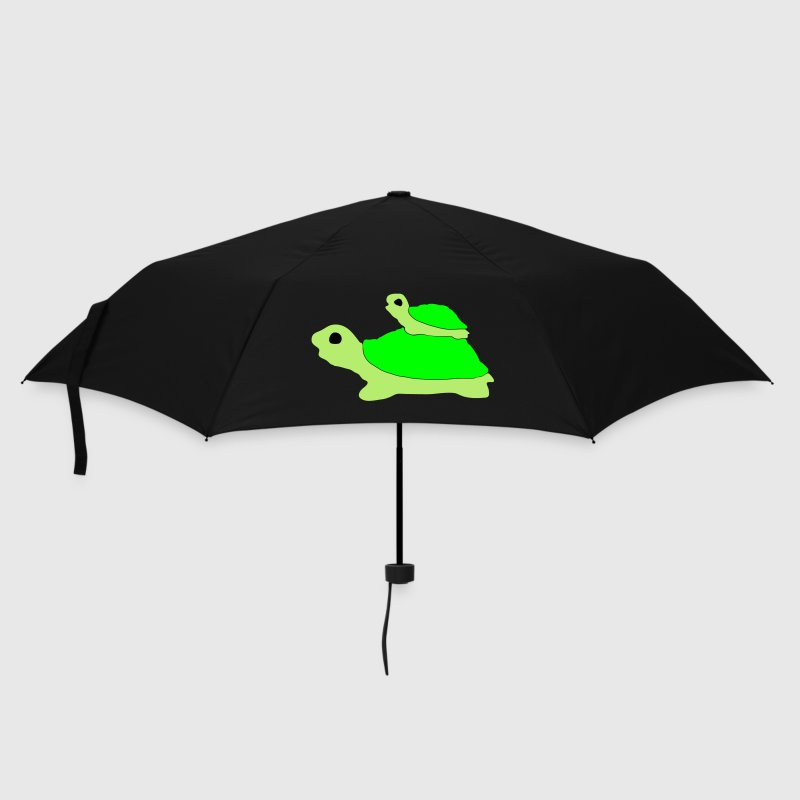tortoise - Umbrella (small)