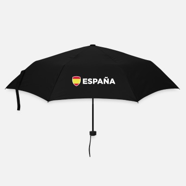 Spain National Flag of Spain - Umbrella