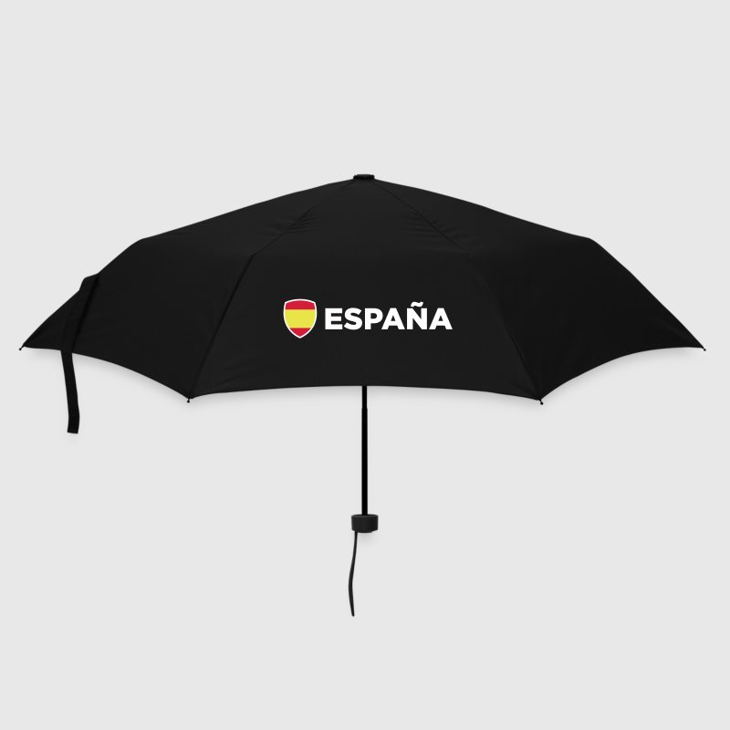 National Flag of Spain - Umbrella (small)