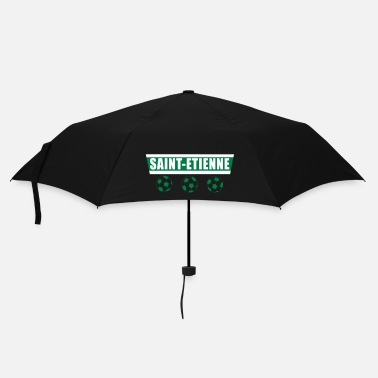 Club De Football Saint-Etienne football 2 - Parapluie standard