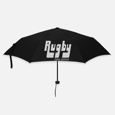 Irlande Rugby life style 2 - Parapluie standard