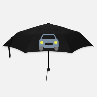 Voiture normal_car - Parapluie