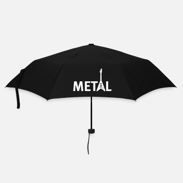 Heavy Metal metal_1c - Umbrella