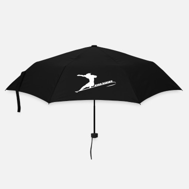Payer Nose Riding - Parapluie standard