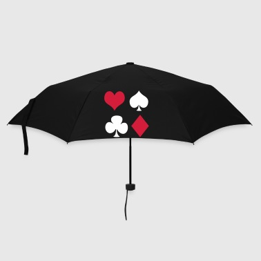 Blackjack Kartendeck - Umbrella (small)