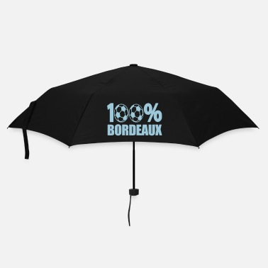 Jupe 100% Bordeaux football 33 - Parapluie standard