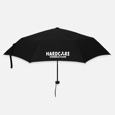 Dubstep harcore generation / hard core generation - Parapluie standard