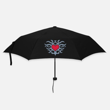 One Night Stand tribal_heart_2c - Umbrella