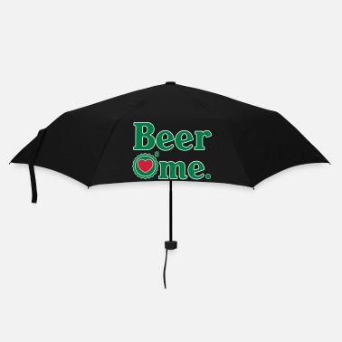 Beer BEER LOVES ME - Umbrella (small)