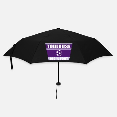 Football Toulouse Football - Parapluie standard