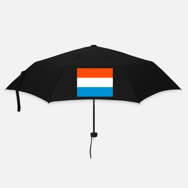 Holland Holland Dutch Flag - Paraplu (klein)