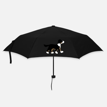 Nice dog gingi - Umbrella