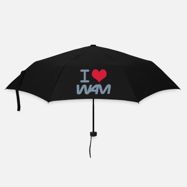 Collections I love WAM - Parapluie standard