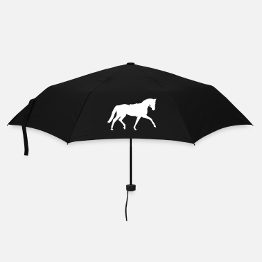 Dressage Dressage dressage  - Umbrella (small)