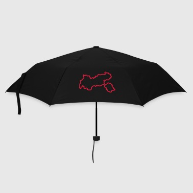 Tyrol - Umbrella (small)
