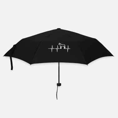 Gallop My heart beats for horses - Umbrella (small)