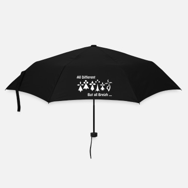 But All Breizh but all different - Parapluie standard