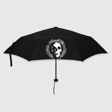 skullwear_1c - Umbrella (small)