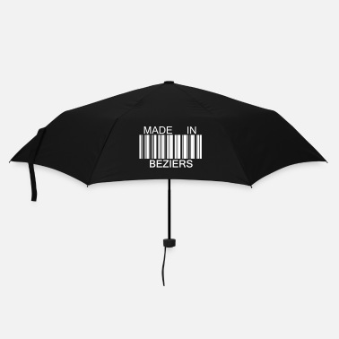 Ville Made in Beziers 34 - Parapluie