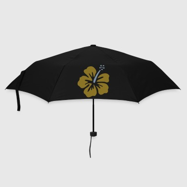 Hibiscus - Umbrella (small)